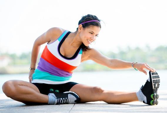 Exercício e Estética