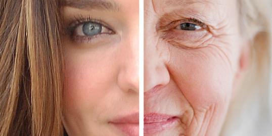 Fotoenvelhecimento e os sinais na pele