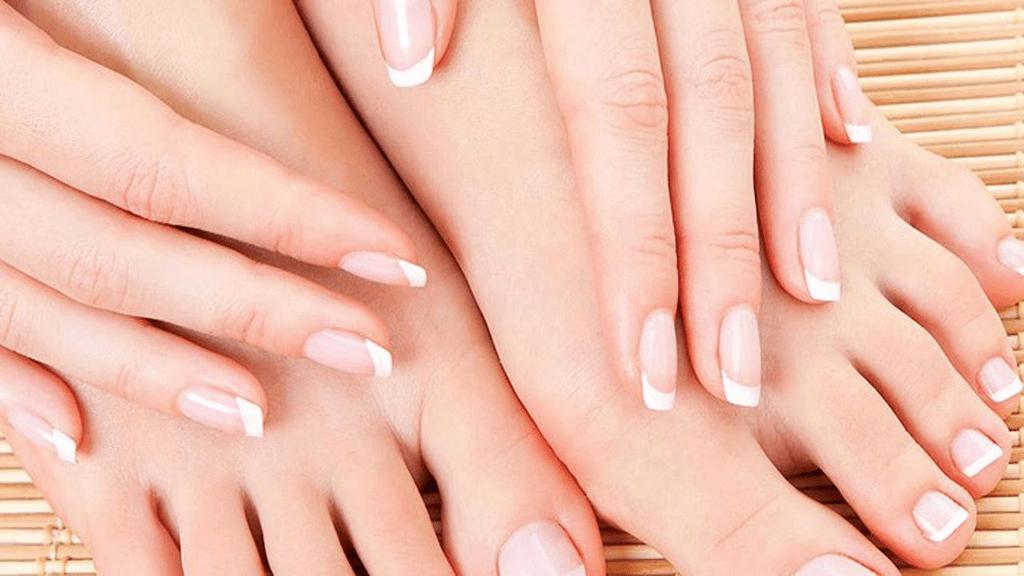 Sinais de Envelhecimento nas Mãos e Pés