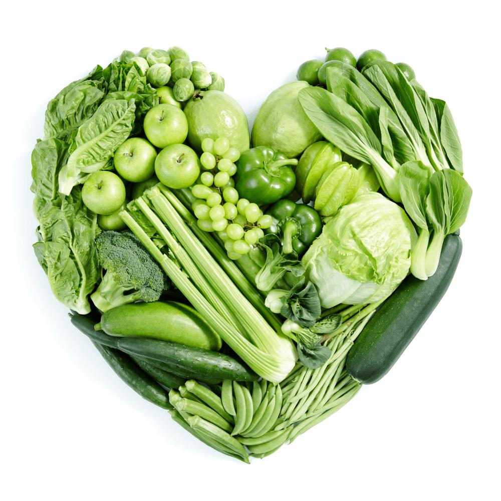 10 alimentos que retardam o envelhecimento 47