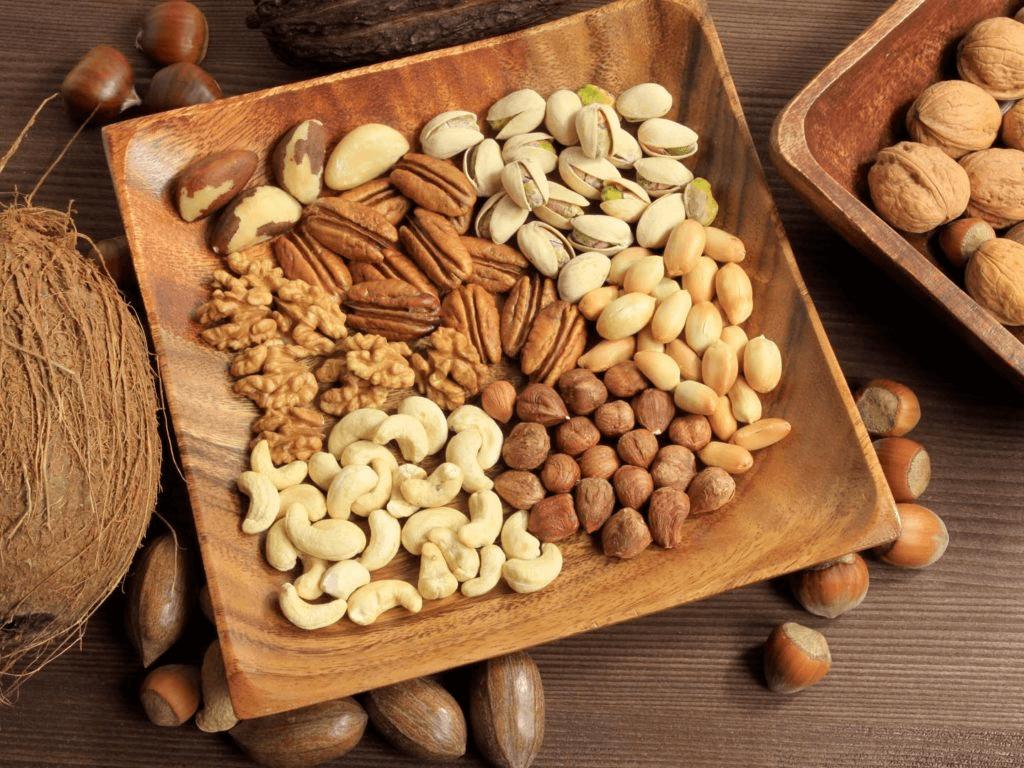 10 alimentos que retardam o envelhecimento 50