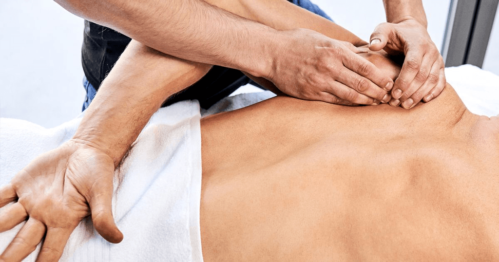O poder das Massagens 7