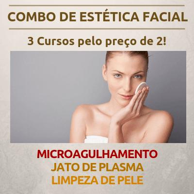 Combo Estética Facial: Compra Confirmada 1
