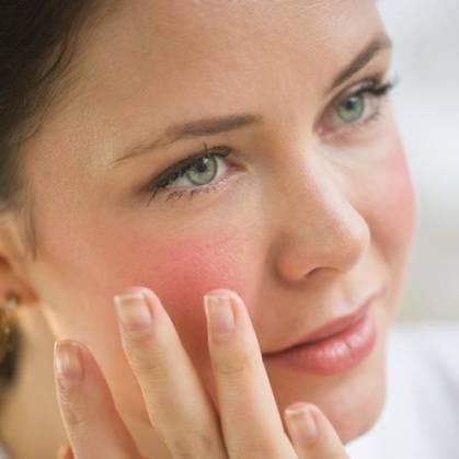 Os benefícios dos óleos essenciais para peles sensíveis