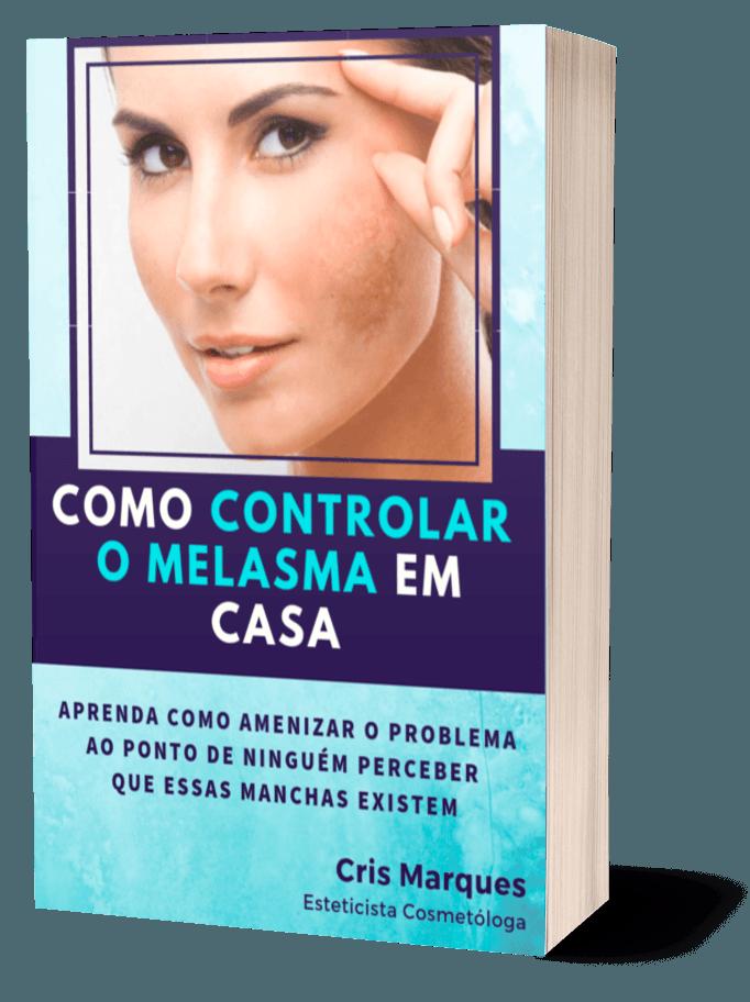 Como Reduzir o Melasma | E-Book | Compra Confirmada 1
