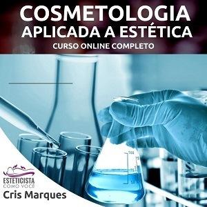 Esteticista como Você | Cursos Online de Estética 1
