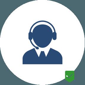 O Curso Online de Microagulhamento possui suporte personalizado.